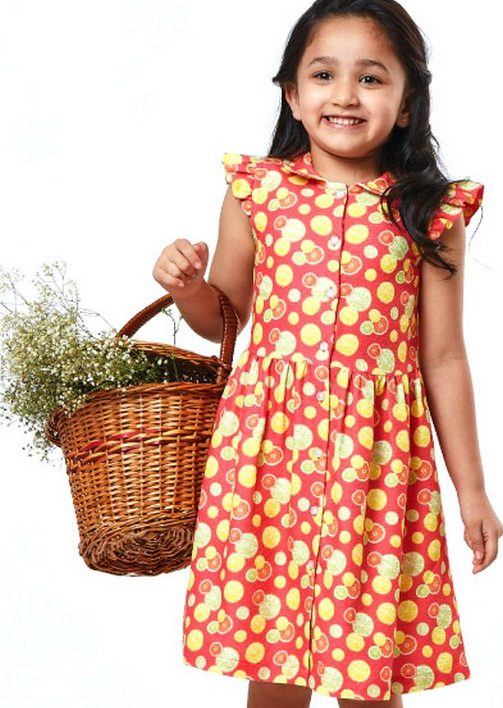Girls Dresses | Frocks