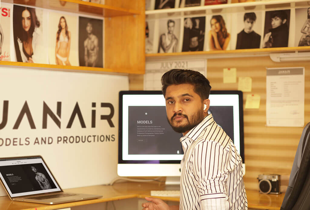 Midhun Jayakrishnan – Founder & Director