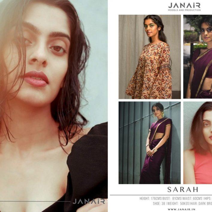SARAH COMCARD